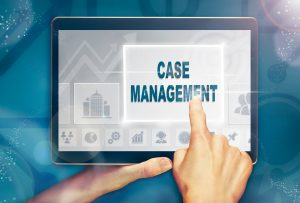 Law Firm Case Management